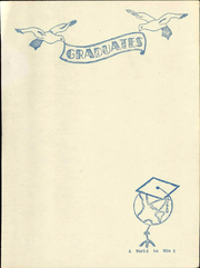 Page 11, 1947 Edition, Auburn Maine School of Commerce - Ray Yearbook (Auburn, ME) online yearbook collection