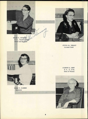 Page 16, 1958 Edition, University of Maine at Presque Isle - Salmagundi Yearbook (Presque Isle, ME) online yearbook collection