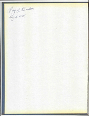 Page 3, 1958 Edition, University of Maine at Presque Isle - Salmagundi Yearbook (Presque Isle, ME) online yearbook collection
