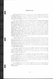 Page 16, 1947 Edition, Kennebunkport High School - Skipper Yearbook (Kennebunkport, ME) online yearbook collection