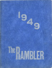 1949 Edition, Kennebunkport High School - Skipper Yearbook (Kennebunkport, ME)
