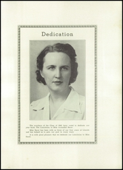 Page 7, 1942 Edition, Lincoln Academy - Lincolnian Yearbook (Newcastle, ME) online yearbook collection