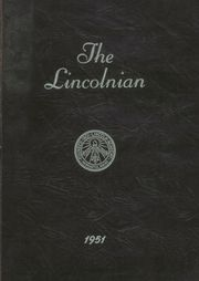 1951 Edition, Lincoln Academy - Lincolnian Yearbook (Newcastle, ME)