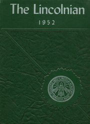 1952 Edition, Lincoln Academy - Lincolnian Yearbook (Newcastle, ME)