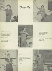 Page 14, 1952 Edition, Lincoln Academy - Lincolnian Yearbook (Newcastle, ME) online yearbook collection