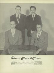 Page 16, 1952 Edition, Lincoln Academy - Lincolnian Yearbook (Newcastle, ME) online yearbook collection
