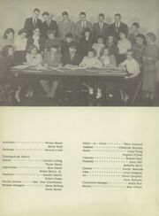 Page 8, 1952 Edition, Lincoln Academy - Lincolnian Yearbook (Newcastle, ME) online yearbook collection