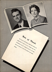 Page 8, 1953 Edition, Lincoln Academy - Lincolnian Yearbook (Newcastle, ME) online yearbook collection