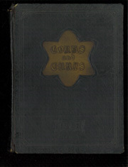 University of Virginia - Corks and Curls Yearbook (Charlottesville, VA) online yearbook collection, 1927 Edition, Page 1