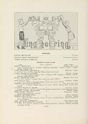 Page 152, 1927 Edition, University of Virginia - Corks and Curls Yearbook (Charlottesville, VA) online yearbook collection
