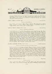 Page 42, 1927 Edition, University of Virginia - Corks and Curls Yearbook (Charlottesville, VA) online yearbook collection