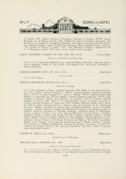 Page 48, 1927 Edition, University of Virginia - Corks and Curls Yearbook (Charlottesville, VA) online yearbook collection