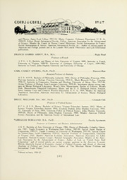 Page 51, 1927 Edition, University of Virginia - Corks and Curls Yearbook (Charlottesville, VA) online yearbook collection
