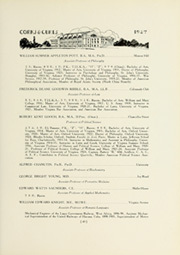 Page 53, 1927 Edition, University of Virginia - Corks and Curls Yearbook (Charlottesville, VA) online yearbook collection