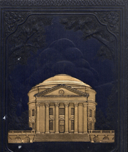 Page 1, 1936 Edition, University of Virginia - Corks and Curls Yearbook (Charlottesville, VA) online yearbook collection