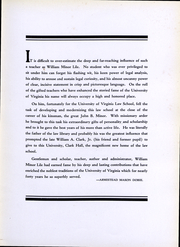 Page 14, 1936 Edition, University of Virginia - Corks and Curls Yearbook (Charlottesville, VA) online yearbook collection