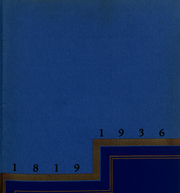 Page 3, 1936 Edition, University of Virginia - Corks and Curls Yearbook (Charlottesville, VA) online yearbook collection