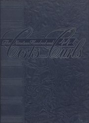 Page 1, 1944 Edition, University of Virginia - Corks and Curls Yearbook (Charlottesville, VA) online yearbook collection