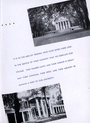 Page 6, 1944 Edition, University of Virginia - Corks and Curls Yearbook (Charlottesville, VA) online yearbook collection