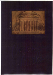 University of Virginia - Corks and Curls Yearbook (Charlottesville, VA) online yearbook collection, 1948 Edition, Page 1