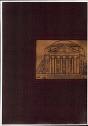 University of Virginia - Corks and Curls Yearbook (Charlottesville, VA) online yearbook collection, 1951 Edition, Page 1