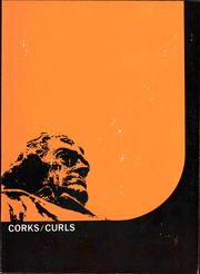 University of Virginia - Corks and Curls Yearbook (Charlottesville, VA) online yearbook collection, 1971 Edition, Page 1