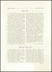 Page 13, 1938 Edition, Bangor Maine School of Commerce - Chieftain Yearbook (Bangor, ME) online yearbook collection