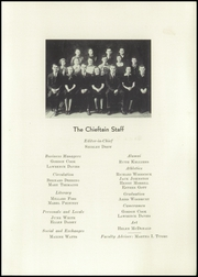 Page 7, 1938 Edition, Bangor Maine School of Commerce - Chieftain Yearbook (Bangor, ME) online yearbook collection