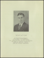 Page 3, 1945 Edition, Merrill High School - Beaver Yearbook (Merrill, ME) online yearbook collection