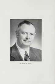 Page 8, 1950 Edition, Gould Academy - Herald Yearbook (Bethel, ME) online yearbook collection