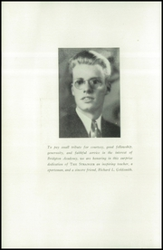 Page 4, 1939 Edition, Bridgton Academy - Stranger Yearbook (Bridgton, ME) online yearbook collection
