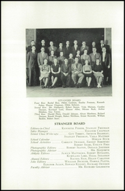 Page 8, 1939 Edition, Bridgton Academy - Stranger Yearbook (Bridgton, ME) online yearbook collection