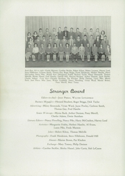 Page 10, 1947 Edition, Bridgton Academy - Stranger Yearbook (Bridgton, ME) online yearbook collection