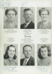 Page 12, 1947 Edition, Bridgton Academy - Stranger Yearbook (Bridgton, ME) online yearbook collection