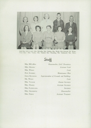 Page 14, 1947 Edition, Bridgton Academy - Stranger Yearbook (Bridgton, ME) online yearbook collection