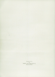 Page 6, 1947 Edition, Bridgton Academy - Stranger Yearbook (Bridgton, ME) online yearbook collection