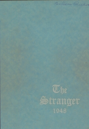 1948 Edition, Bridgton Academy - Stranger Yearbook (Bridgton, ME)