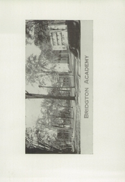 Page 7, 1948 Edition, Bridgton Academy - Stranger Yearbook (Bridgton, ME) online yearbook collection