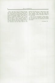 Page 10, 1946 Edition, Higgins Classical Institute - Scroll Yearbook (Charleston, ME) online yearbook collection