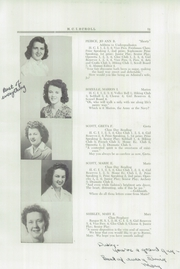 Page 15, 1946 Edition, Higgins Classical Institute - Scroll Yearbook (Charleston, ME) online yearbook collection