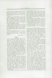 Page 8, 1946 Edition, Higgins Classical Institute - Scroll Yearbook (Charleston, ME) online yearbook collection
