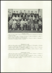 Page 17, 1951 Edition, Washington Academy - Record Yearbook (East Machias, ME) online yearbook collection
