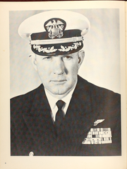 Page 10, 1970 Edition, New Orleans (LPH 11) - Naval Cruise Book online yearbook collection