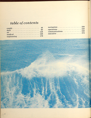 Page 16, 1970 Edition, New Orleans (LPH 11) - Naval Cruise Book online yearbook collection