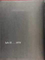 Page 4, 1970 Edition, New Orleans (LPH 11) - Naval Cruise Book online yearbook collection