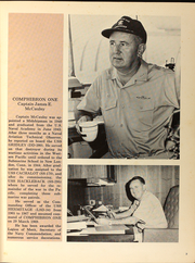 Page 7, 1970 Edition, New Orleans (LPH 11) - Naval Cruise Book online yearbook collection