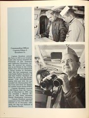 Page 8, 1970 Edition, New Orleans (LPH 11) - Naval Cruise Book online yearbook collection