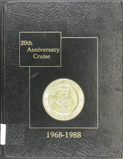 Page 1, 1988 Edition, New Orleans (LPH 11) - Naval Cruise Book online yearbook collection
