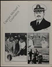 Page 12, 1988 Edition, New Orleans (LPH 11) - Naval Cruise Book online yearbook collection