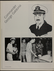 Page 14, 1988 Edition, New Orleans (LPH 11) - Naval Cruise Book online yearbook collection